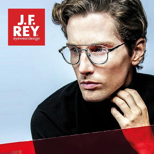 20060901100caa J.F. Rey Double Jeu brillen  bijzonder en kleurrijk